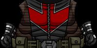 Hawkeye Bodysuit