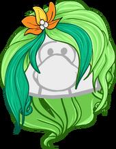 The Aquamarine icon