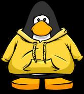Yellow Hoodie PC