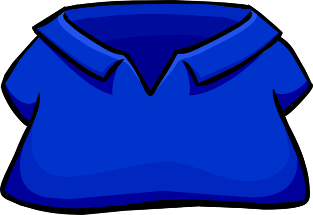 File:BluePoloShirt.png