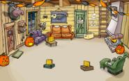 Halloween Party 2007 Ski Lodge