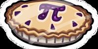 Pi Pie Pin