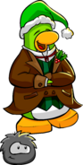 A Penguin Christmas Carol 1
