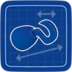 Blueprint Replacement Hook icon