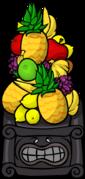 Fruit Pillar