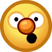 Muppets 2014 Emoticons Surprised