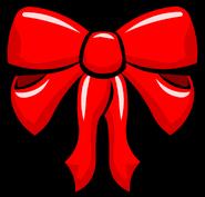 Christmas Ribbon sprite 002