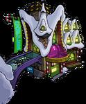 HolidayParty2015CoffeeShopExterior