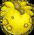 Yellow-puffle-egg
