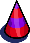 9th Anniversary Hat CP Times