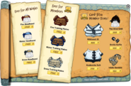 Card-Jitsu Party 2013 Catalog