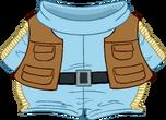Greedo Costume icon
