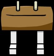 Pommel Horse sprite 003