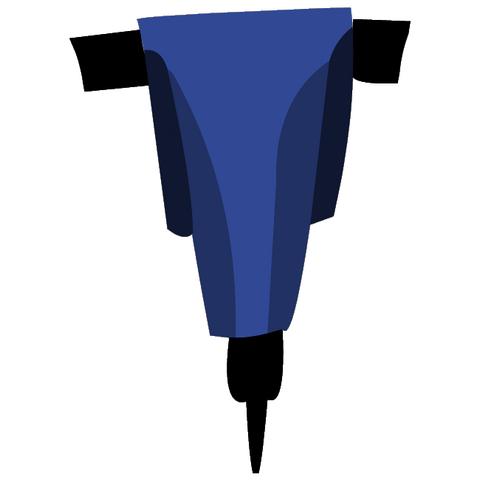 File:City Worker Hard Hat (extra) jackhammer.png