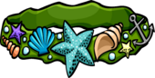 Seashell Belt clothing icon ID 774