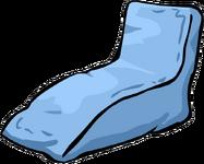 Stone Deck Chair