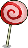 Swirly Lollipop sprite 006