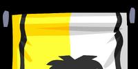 Ye Olde Yellow Banner