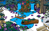 Adventure Party Forest Purple