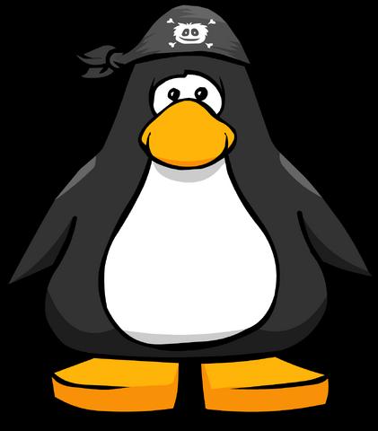 File:Pirate Bandana on a Player Card.png