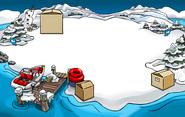 April Fools Party 2007 Dock