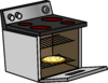 Stainless Steel Stove sprite 030