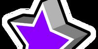 Sweet Star Pin