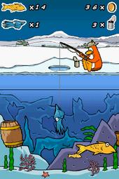 Ds fishing