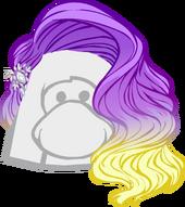The Lavender Ombre icon