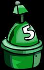 Buoy 5