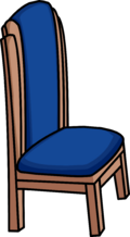Formal Chair icon