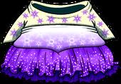 Snowy Sky Dress icon