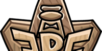 Wood EPF Badge
