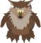 Brown werewolf 0.png