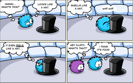 File:Fluffy (puffle) comic 2.PNG