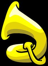 Tuba clothing icon ID 293