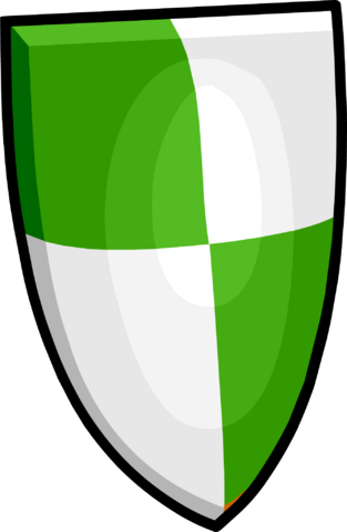 File:Green Shield clothing icon ID 723.png