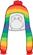 Rainbow Toque icon