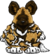 African Painted Dog Costume icon