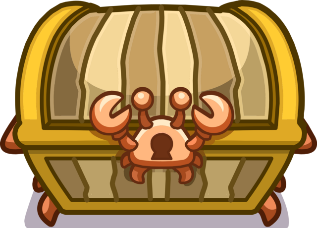 File:Crab Treasure chest emote.png