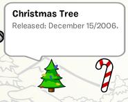 ChristmasTreePinStampbook