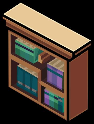 File:Classy Bookshelf icon.png