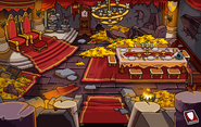 Medieval Party 2013 Dining Hall