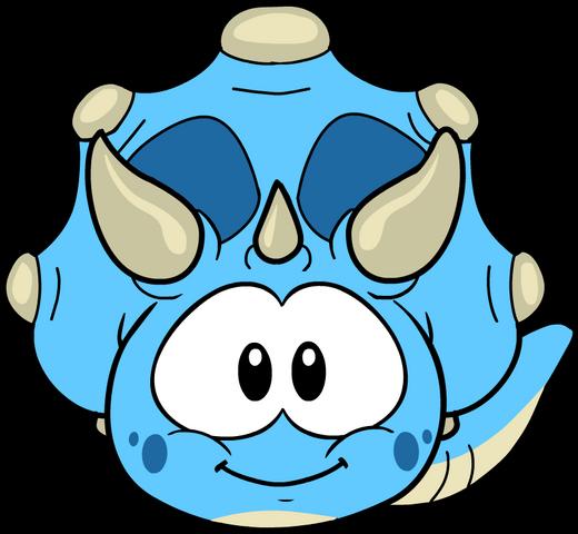 File:BlueDinosaurPuffleSprites.png