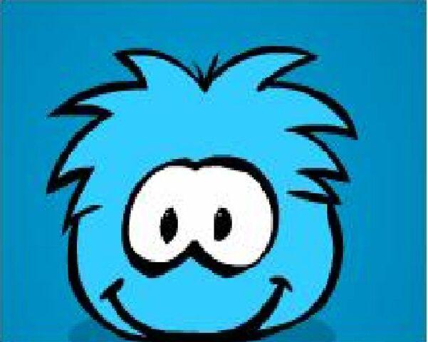File:Blue 'Puffle.JPG