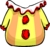 Clown Suit clothing icon ID 247