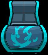 Blue Coaster Cart sprite 001