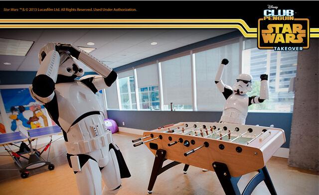 File:Stormtroopers-at-Work Foosball-Break-1375480855.jpg