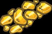 Gold Walkway sprite 003