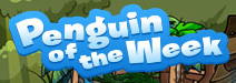 File:Penguin of the Week logo.png